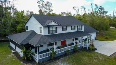 3943 Hunters Ridge Way, Titusville, FL 32796 - MLS#: 802582