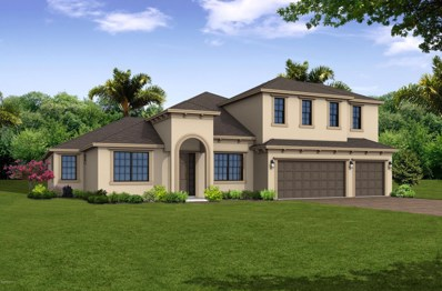 2936 Trasona Drive, Melbourne, FL 32940 - MLS#: 802651