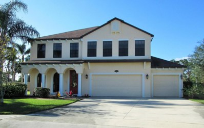 901 Whetstone Place, Rockledge, FL 32955 - MLS#: 802673