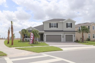 7531 Cislo Court, Melbourne, FL 32940 - MLS#: 802690