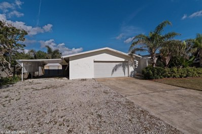 2040 Schooner Road, Merritt Island, FL 32952 - MLS#: 802796
