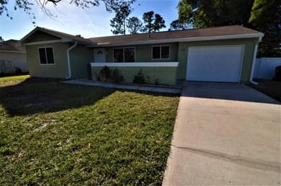 248 NW Maywood Avenue, Palm Bay, FL 32907 - MLS#: 802828