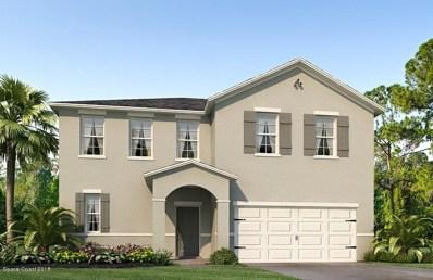 1455 Fuji Lane, Melbourne, FL 32940 - MLS#: 802889