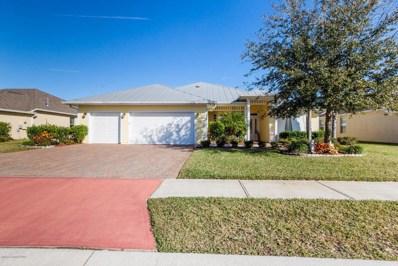 161 Grouper Circle, Palm Bay, FL 32909 - MLS#: 802915