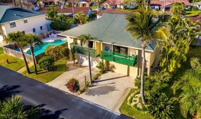 130 Windrush Place UNIT 5, Melbourne Beach, FL 32951 - MLS#: 802934