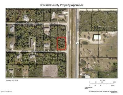 Westside Avenue, Palm Bay, FL 32909 - MLS#: 802982