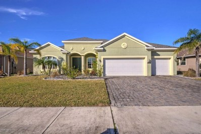 3743 Gatwick Manor Lane, Viera, FL 32940 - MLS#: 803006