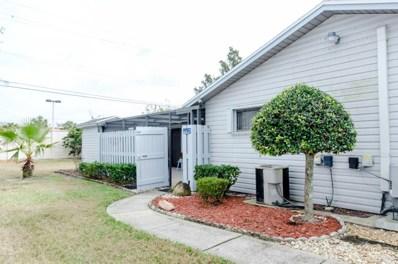 1938 Otterbein Avenue UNIT 404, Cocoa, FL 32926 - MLS#: 803007
