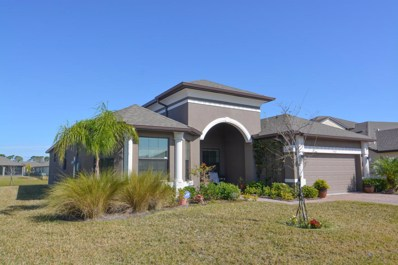 3502 Rushing Waters Drive, West Melbourne, FL 32904 - MLS#: 803044