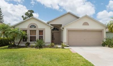 1752 Las Palmos Drive, Palm Bay, FL 32908 - MLS#: 803173