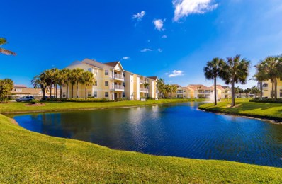 1801 Island Club Drive UNIT 589, Melbourne, FL 32903 - MLS#: 803178