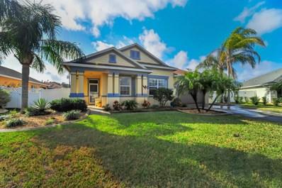 449 Pasto Circle, Palm Bay, FL 32908 - MLS#: 803223