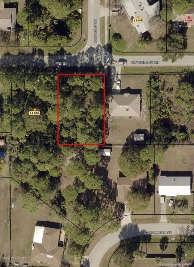 800 Cochran Road, Palm Bay, FL 32909 - MLS#: 803302