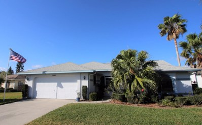 1640 Independence Avenue, Melbourne, FL 32940 - MLS#: 803332
