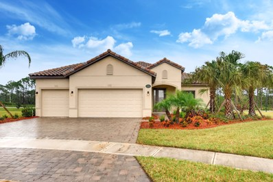 831 Cattail Court, West Melbourne, FL 32904 - MLS#: 803446