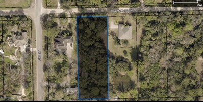 Calamondin Avenue, Cocoa, FL 32926 - MLS#: 803477
