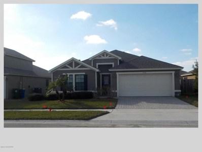 3752 Brantley Circle, Rockledge, FL 32955 - MLS#: 803486