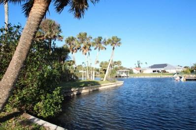 5070 Seiler Street, Melbourne Beach, FL 32951 - MLS#: 803562
