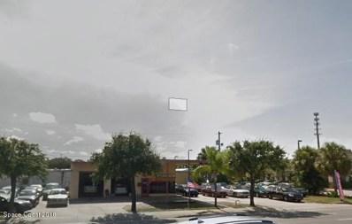 1308 N Harbor City Boulevard, Melbourne, FL 32935 - MLS#: 803573