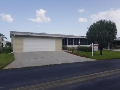 342 Scenic Drive, Cocoa, FL 32926 - MLS#: 803594