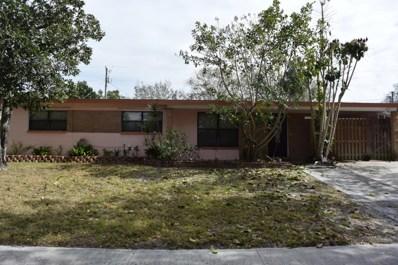 2216 Iona Drive, Cocoa, FL 32926 - MLS#: 803728