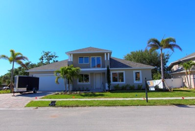 1955 Harbor Point Drive, Merritt Island, FL 32952 - MLS#: 803768