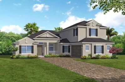 7690 Kerrington Drive, Melbourne, FL 32940 - MLS#: 803862