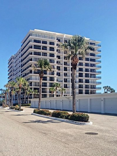 2100 N Atlantic Avenue UNIT 902, Cocoa Beach, FL 32931 - MLS#: 803888