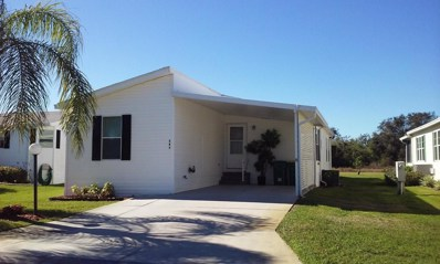 385 Outer Drive, Cocoa, FL 32926 - MLS#: 803945