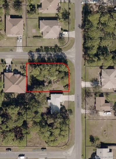Gimlet St.\/Higgs Ave., Palm Bay, FL 32907 - MLS#: 804010