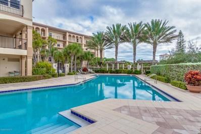 6191 Messina Lane, Cocoa Beach, FL 32931 - MLS#: 804023