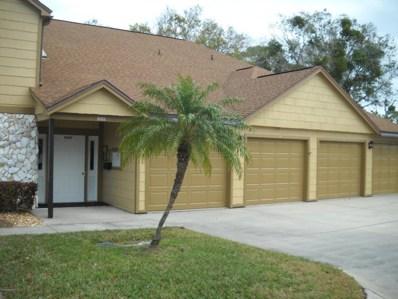 9005 Scarsdale Court UNIT 27c\/27g, West Melbourne, FL 32904 - MLS#: 804065
