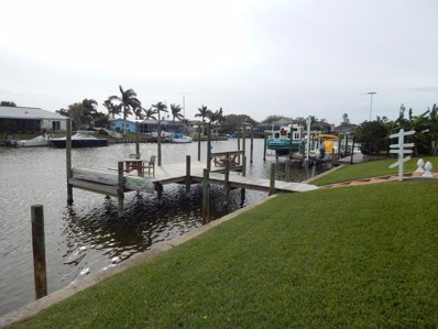 468 Bridgetown Court, Satellite Beach, FL 32937 - MLS#: 804076
