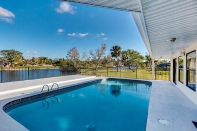 4610 Annette Court, Merritt Island, FL 32953 - MLS#: 804083