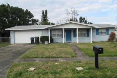 2916 Flora Street, Titusville, FL 32796 - MLS#: 804150