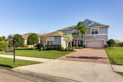 5781 Mascaro Court, Melbourne, FL 32940 - MLS#: 804202