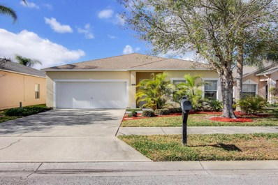 4802 Outlook Drive, Melbourne, FL 32940 - MLS#: 804206