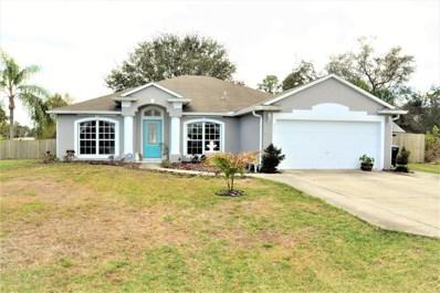 882 Grandeur Street, Palm Bay, FL 32909 - MLS#: 804262