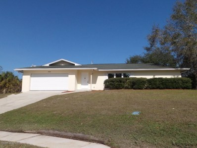 320 Darrow Court, Melbourne, FL 32901 - MLS#: 804309