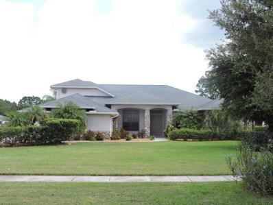 2125 Windbrook Drive, Palm Bay, FL 32909 - MLS#: 804317