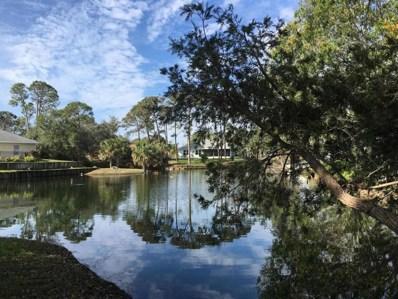 3915 Wild Pine Lane, Merritt Island, FL 32952 - MLS#: 804404