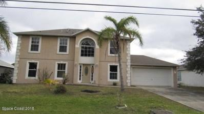 2981 Eldron Boulevard, Palm Bay, FL 32909 - MLS#: 804481