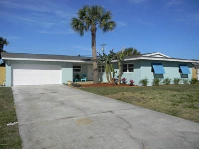 141 Eden Avenue, Satellite Beach, FL 32937 - MLS#: 804632
