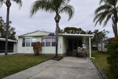 123 Ash Street, Edgewater, FL 32141 - MLS#: 804776
