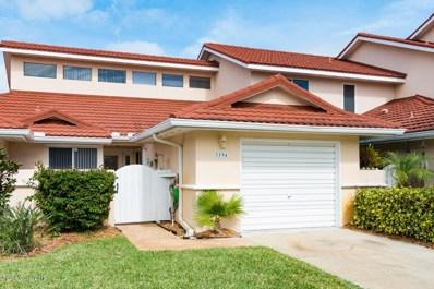 5594 Cord Grass Lane, Melbourne Beach, FL 32951 - MLS#: 804794