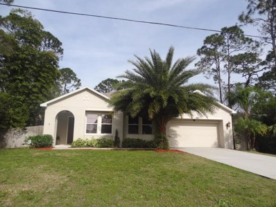 1963 Jupiter Boulevard, Palm Bay, FL 32908 - MLS#: 804851