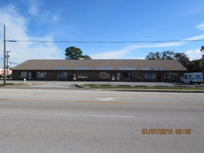 280 Clearlake Road, Cocoa, FL 32922 - MLS#: 804895