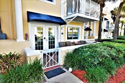8600 Ridgewood Avenue UNIT 1107, Cape Canaveral, FL 32920 - MLS#: 804929