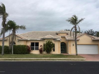 200 Ocean Ridge Drive, Melbourne Beach, FL 32951 - MLS#: 804944