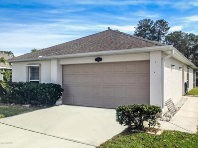 2095 Majestic Pine Court, Palm Bay, FL 32905 - MLS#: 804954